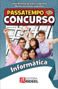 Passatempo para Concurso - Informática