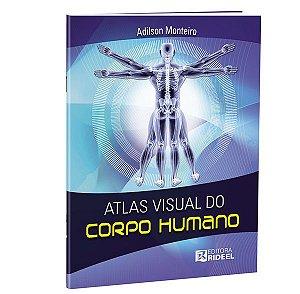 Atlas Visual do Corpo Humano - 2ª edição