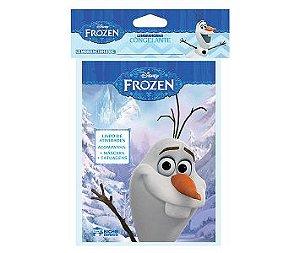 Lembrancinha Divertida - FROZEN - OLAF