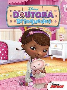 Biblioteca Disney - DOUTORA BRINQUEDOS