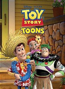 Biblioteca Disney - TOY STORY TOONS