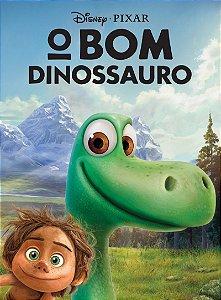 Biblioteca Disney - O BOM DINOSSAURO