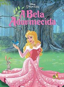 Biblioteca Disney - A BELA ADORMECIDA