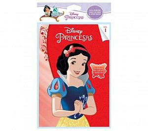 Solapa Grande Disney - PRINCESAS