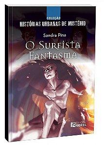 Colecao Historias de Misterio - O SURFISTA FANTASMA
