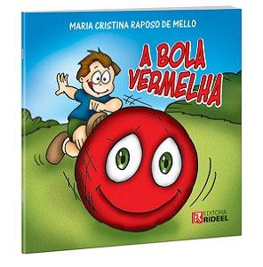 A BOLA VERMELHA