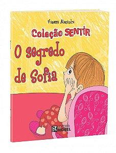 Colecao Sentir - SEGREDOS DE SOFIA 1ED.