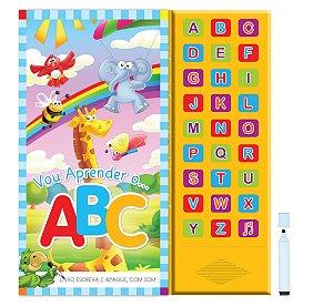 Vou Aprender o ABC
