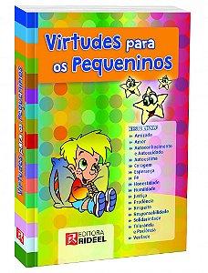 Virtudes para os Pequeninos 1ED.