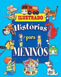 Historias para Meninos