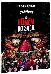 Historias de Medo - O HOMEM DO SACO