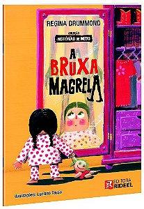 Historias de Medo - A BRUXA MAGRELA