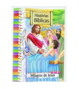Solapa Grande - Biblia