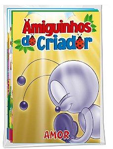 SOLAPA AMIGUINHOS DO CRIADOR