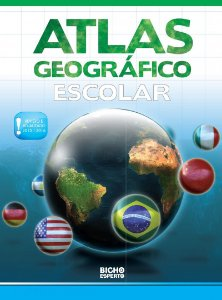 Atlas Geográfico Escolar - LUXO (BE)