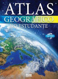 Atlas Geográfico do Estudante 1ED. - BE