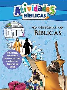 Atividades Biblicas - HISTORIAS BIBLICAS