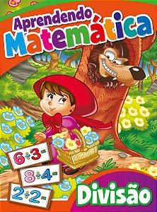 Aprendendo Matematica Divisao