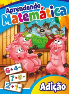 Aprendendo Matematica Adiçao