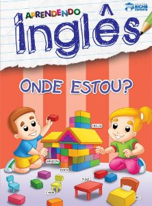 Aprendendo Ingles - ONDE ESTOU