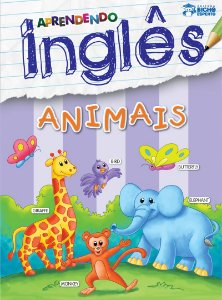 APRENDENDO INGLES - ANIMAIS