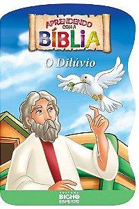 Aprendendo com a Biblia - O DILUVIO