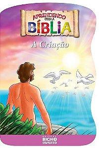 Aprendendo com a Biblia - A CRIACAO