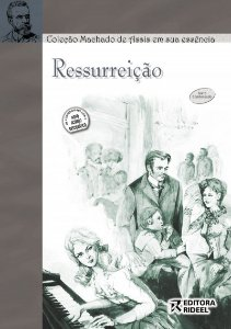 Machado - RESSURREICAO 3ED.