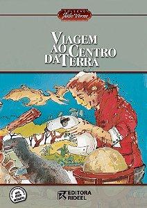 Julio Verne - VIAGEM AO CENTRO DA TERRA 2ED.