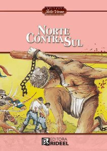 Julio Verne - NORTE CONTRA SUL 2ED.