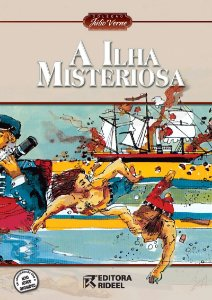 Julio Verne - A ILHA MISTERIOSA 2ED.