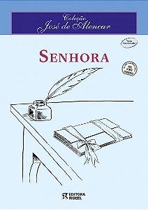 Jose de Alencar - SENHORA 2ED.