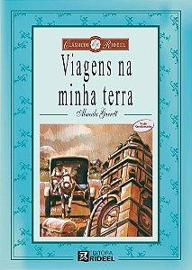 Classicos Rideel 1 - VIAGENS NA MINHA TERRA 2ED.