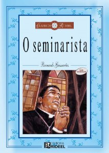 Classicos Rideel 1 - O SEMINARISTA 2ED.