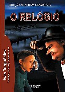 AV 5 - O Relogio 2ED.