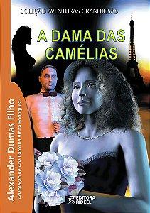 AV 5 - A Dama das Camelias 2ED.