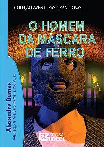 AV 4 - O Homem da Mascara de Ferro 2EDICAO