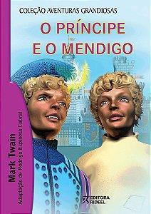 AV 3 - O Principe e o Mendigo 2ED.