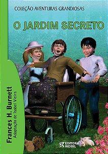 AV 3 - O Jardim Secreto 2ED.