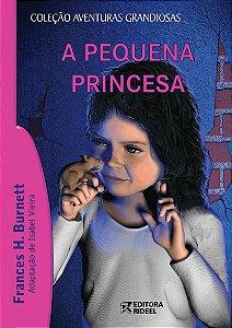 AV 3 - A Pequena Princesa 2ED.