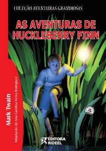 AV 2 - As Aventuras de Huckleberry Finn 2ED.