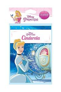 Disney Solapa Média Historias - PRINCESAS