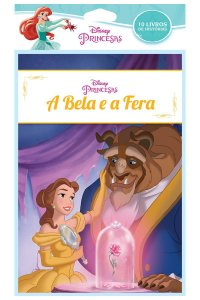Disney Solapa Grande Historias - PRINCESAS