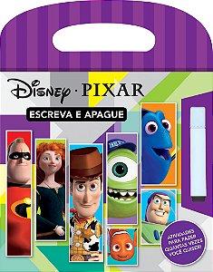 Disney Escreva e Apague - PIXAR
