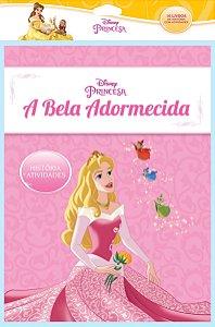 Disney Solapa Jumbo Histórias - PRINCESAS