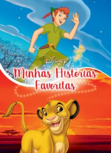 Disney Minhas Histórias Favoritas - CLÁSSICOS ED.ESPEC.