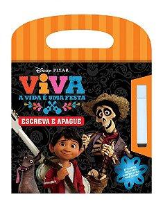 Disney Escreva e Apague  - VIVA