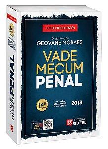 Vade Mecum Penal - Blog exame de Ordem