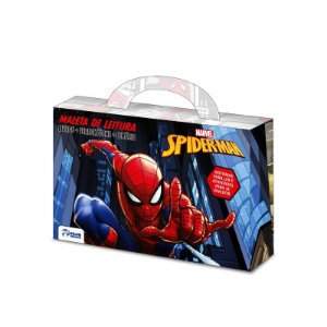 Marvel Maletinha Divertida -  SPIDERMAN