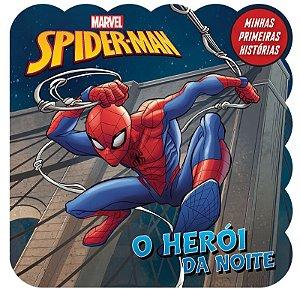 Marvel Minhas Primeiras Historias  - SPIDERMAN